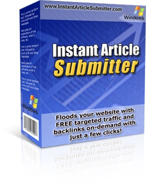 instant article submitter